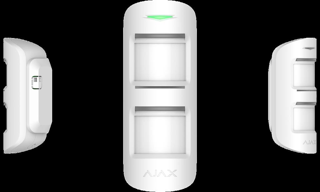 AJAX MotionProtect Outdoor välisliikumisandur