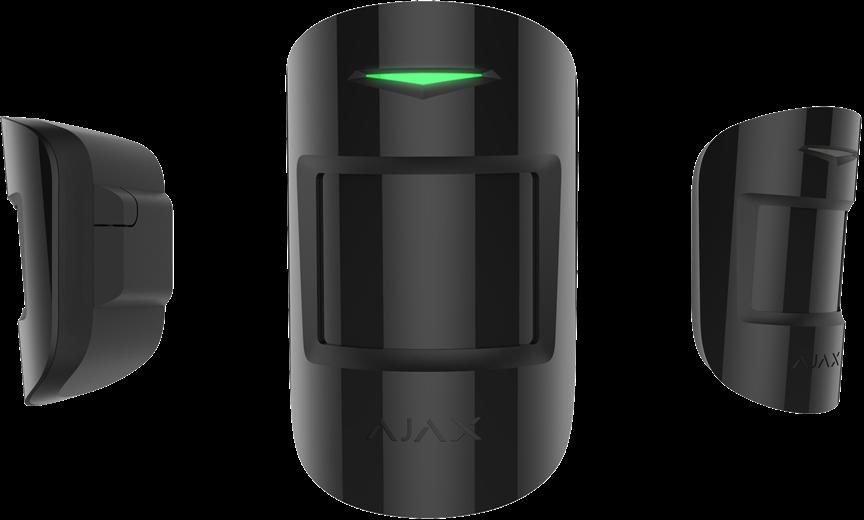 AJAX CombiProtect kombineeritud liikumisandur