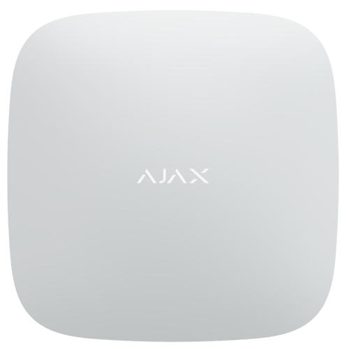 AJAX ReX levialavõimendi