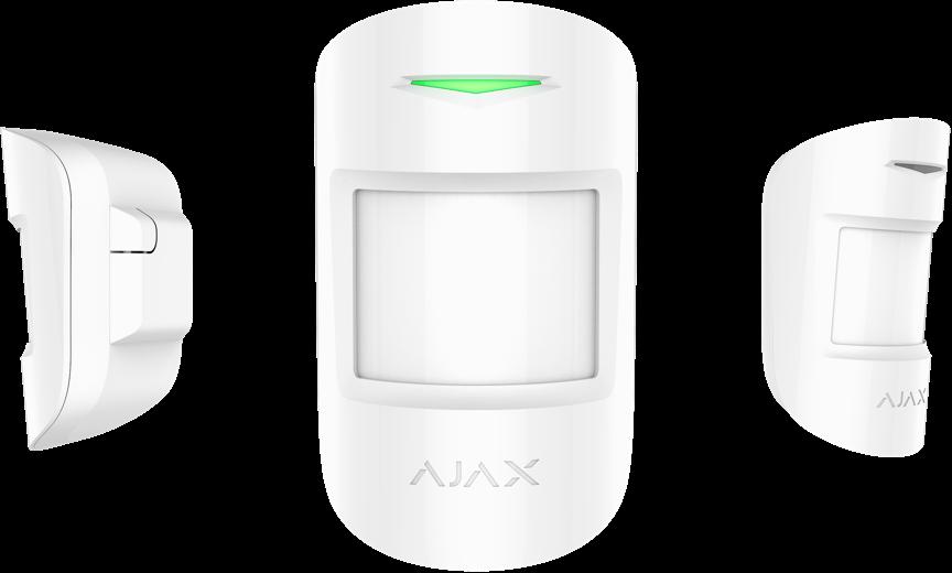 AJAX MotionProtect liikumisandur